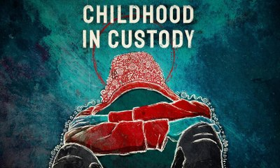 Indigenous Australia and a childhood in custody: Louie's first night in juvenile detention