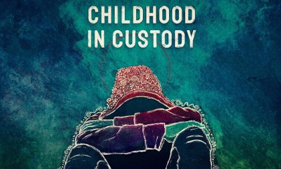 Indigenous Australia and a childhood in custody: Louie describes solitary confinement