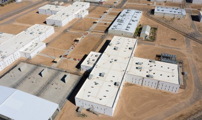 Migrants speak of 'inhumane' conditions at Ice detention centers during Covid