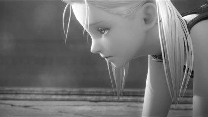 NieR Re[in]carnation (ニーア リィンカーネーション)_ Opening Movie「始めましょう、輪廻の旅を」