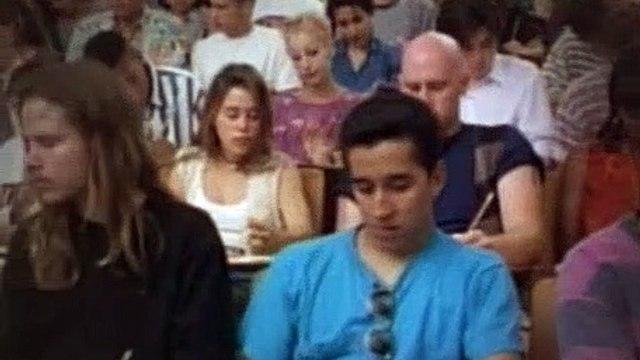 Beverly Hills 90210 Season 4 Episode 3