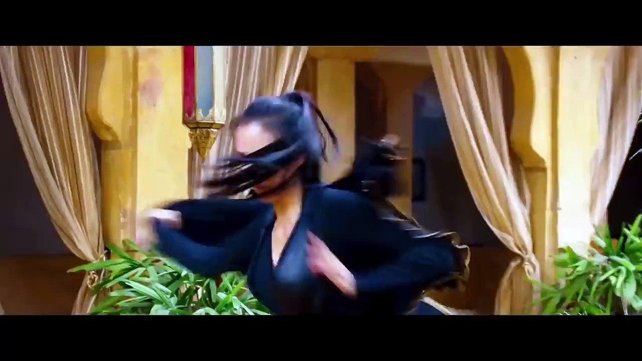 VANGAURD Trailer (2021) Jackie Chan, New Action Movie HD ...