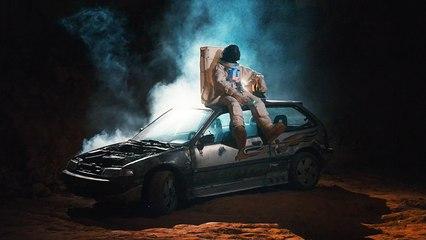 Youssoupha - ASTRONAUTE (Clip officiel)
