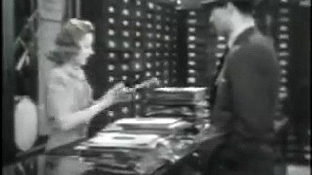 Penny Serenade (1941) [Drama] [Romance] part 1/3
