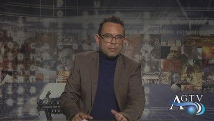 Telegiornale del 04-02-2021 News Agrigentotv