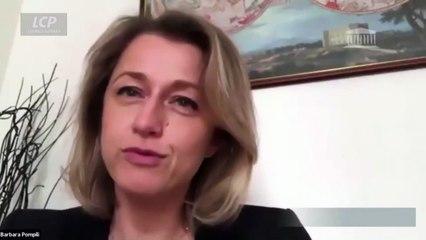 """Barbara Pompili dénonce des """"contre-vérités"""" sur le projet Hercule et l'avenir d'EDF"""