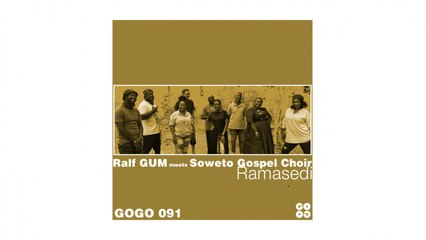 Ramasedi (Ralf GUM Radio Edit)