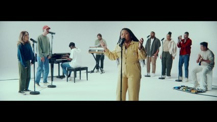 Hillsong Young & Free - Never Have I Ever