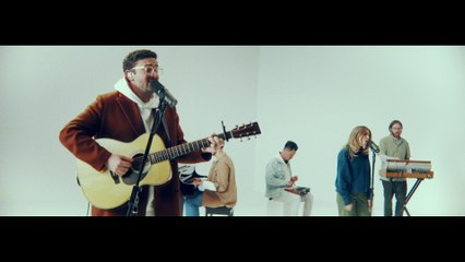 Hillsong Young & Free - Need Your Love