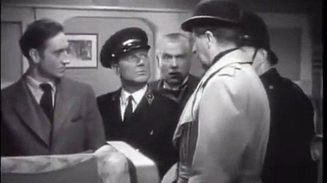 Sherlock Holmes | Terror By Night (1946) [Thriller] part 2/2