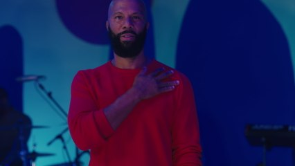 Common - Don't Forget Who You Are