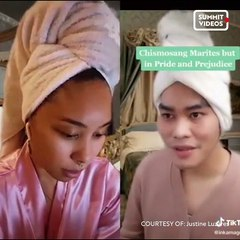 This Pinoy Is Going Viral on Social Media For His British Accent