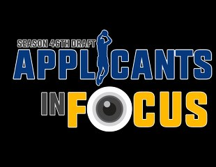 PBA Rookie Draft Applicants 2021: Joseph Alcantara