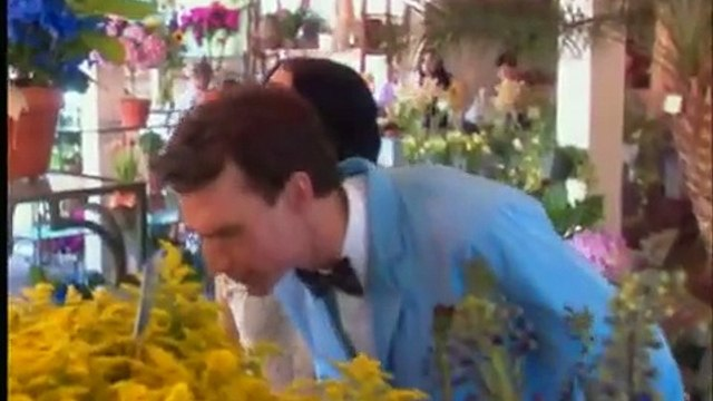 Bill Nye the Science Guy - S04E10 Flowers