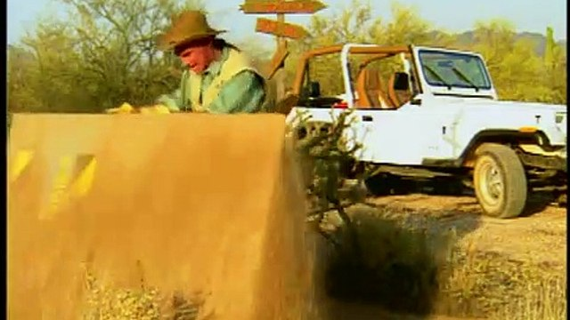 Bill Nye the Science Guy - S04E12 Deserts