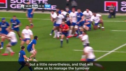 Fabien Galthié talks France's Championship chances | Guinness Six Nations