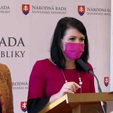 TK strany Sloboda a Solidarita