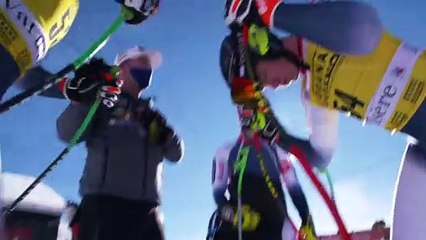 TEASER - Championnats du Monde Cortina
