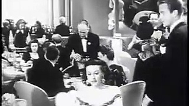 Dishonored Lady (1947) [Drama] [Crime] part 1/2
