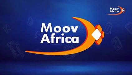 Tapez *104# pour consulter votre solde. Moov Africa
