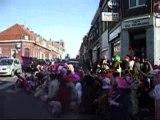 Carnaval dunkerque 2008 départ café parking mouscron