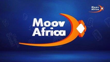 *199# un code unique d'accès chez Moov Africa