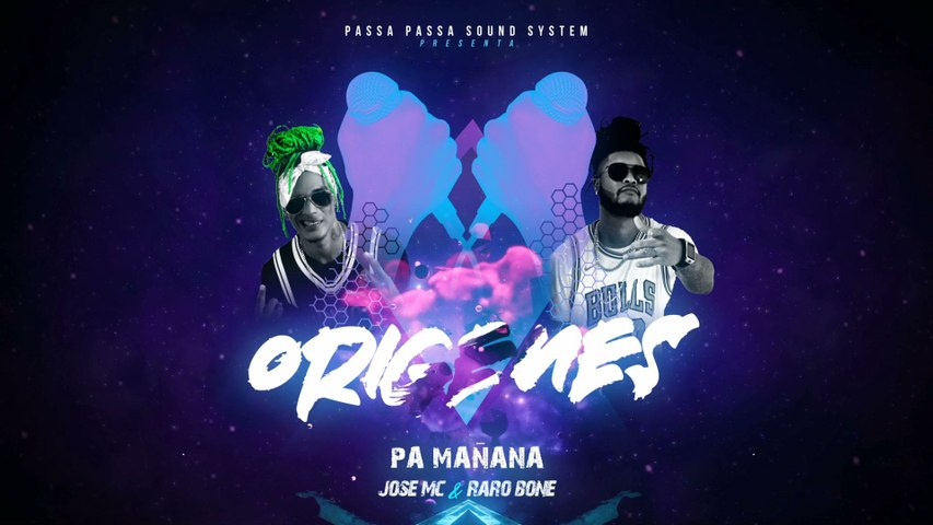 Jose Mc & Raro Bone - Pa Mañana