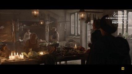 La Cocinera de Castamar - Trailer