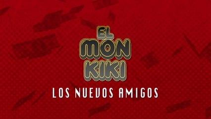 Los Nuevos Amigos - El Monkiki