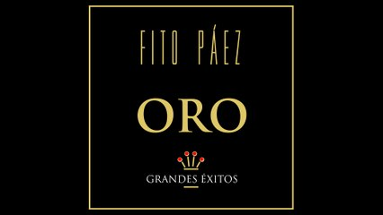 Fito Páez - La Rumba Del Piano