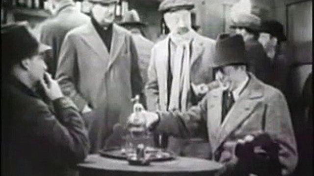 Sherlock Holmes | A Study In Scarlet (1933) [Thriller] part 2/2
