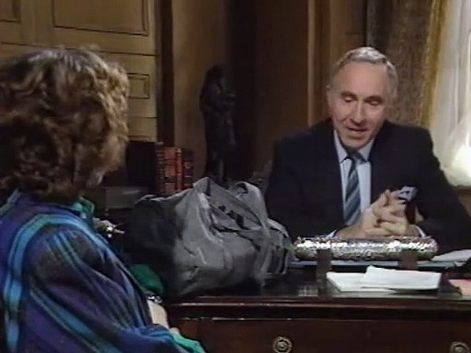 Yes Prime Minister - S02E05 - Power To The People - video Dailymotion
