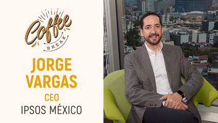 Coffee  Break - Jorge Vargas - Bloque 3