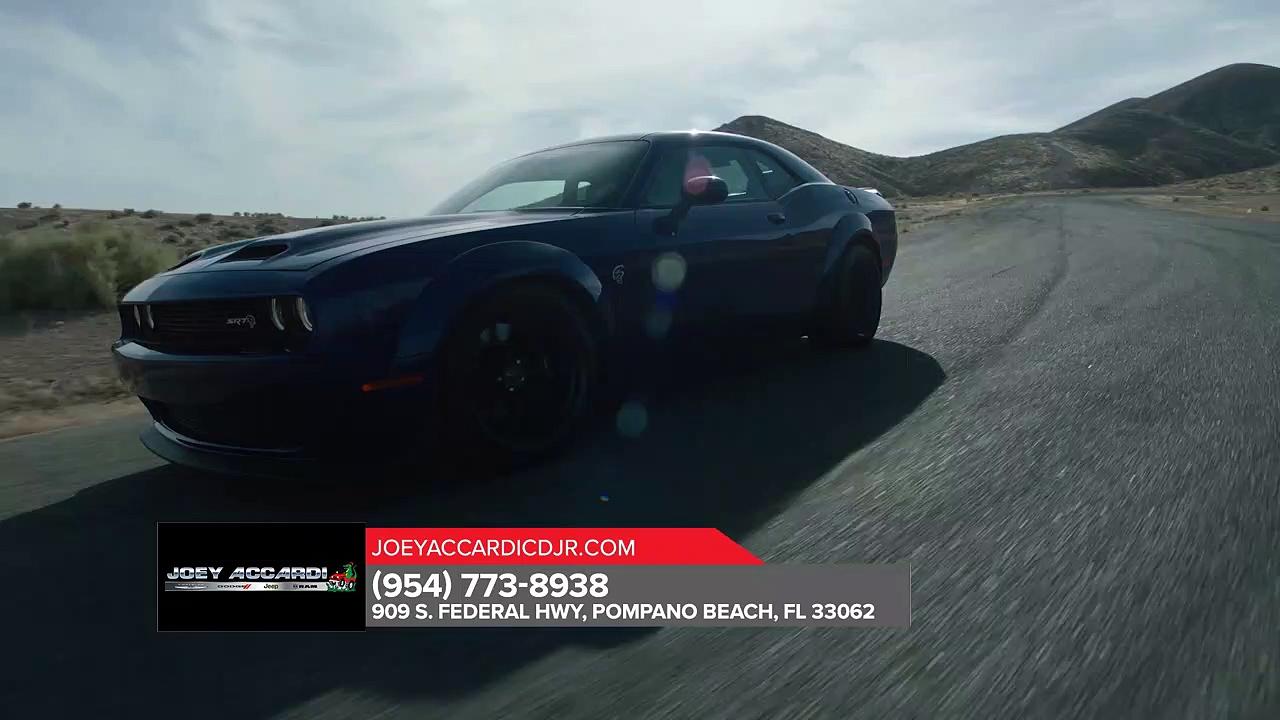 2020  Dodge  Challenger  Hollywood  FL | Dodge  Challenger   FL