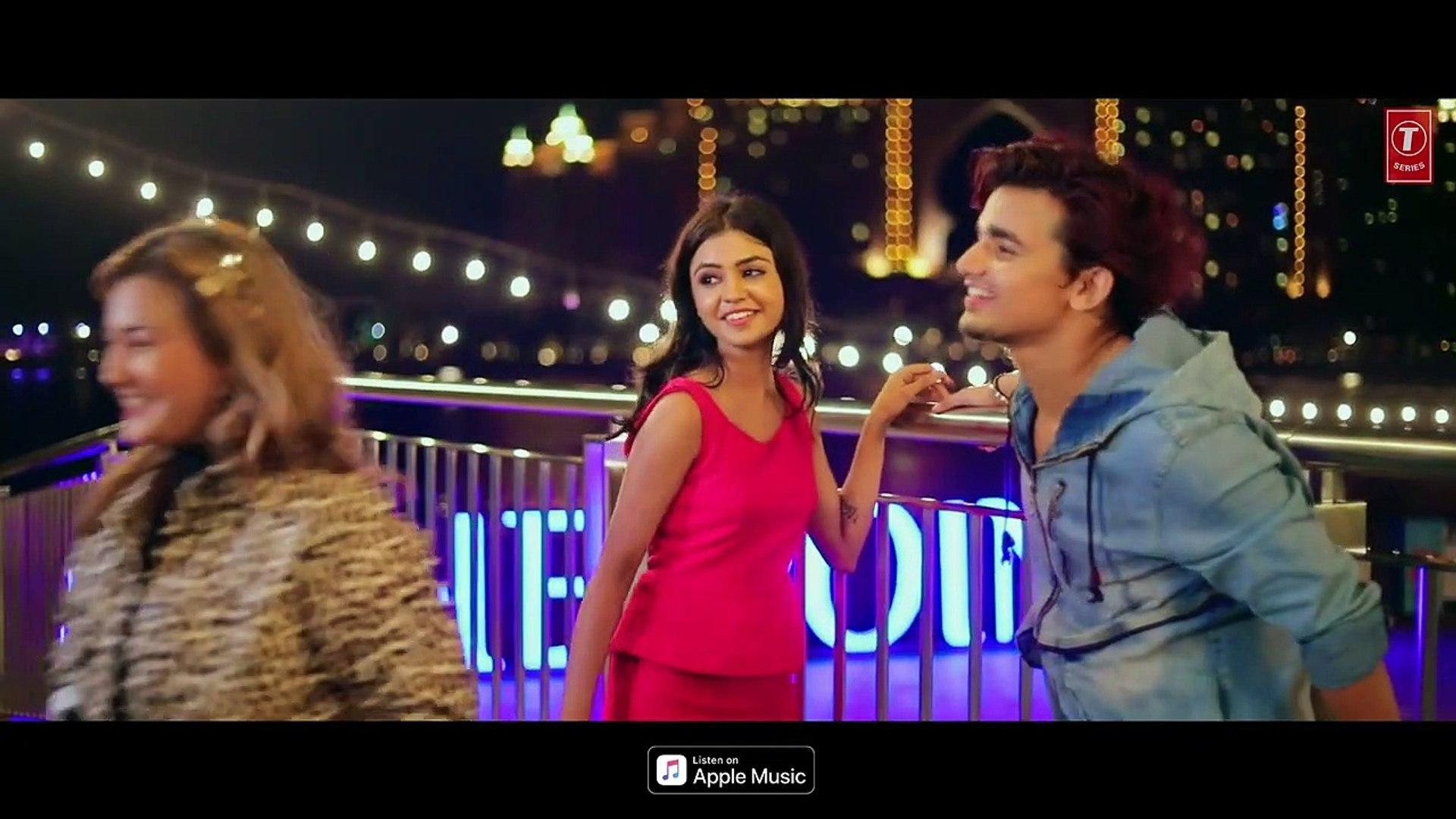 Rovaan_Layi_(Official_Song)_Ramji_Gulati_|_Aashika_Bhatia,_Vishal_Pandey,_Purabi_Bhargava_|_T-Series