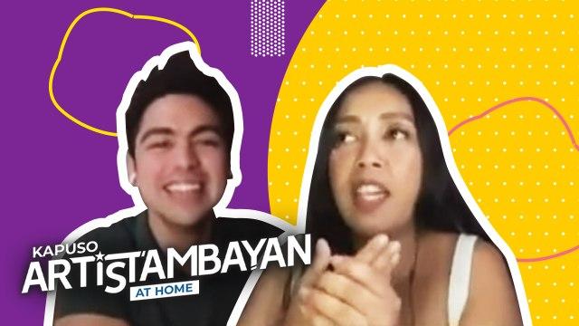 ArtisTambayan: Ano'ng dapat abangan sa 'Catch Me Out Philippines?'