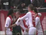 NAC Breda - Ajax, 2-3