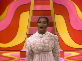 Dionne Warwick - We Can Work It Out