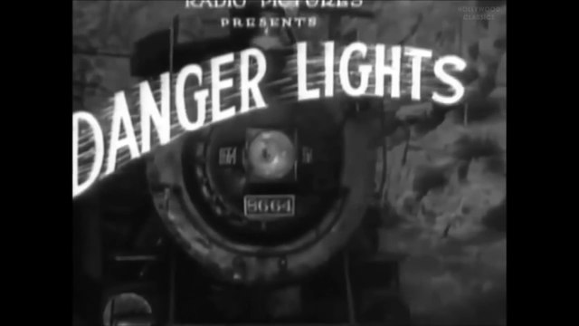 Danger Lights (1930) | Full Movie | Louis Wolheim, Jean Arthur, Robert Armstrong part 1/2