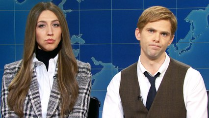 Weekend Update: Lowell Fitzroy and Janet Noonan on Cancel Culture