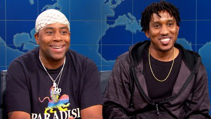 Weekend Update: TwinsTheNewTrend on Songs They've Never Heard Before