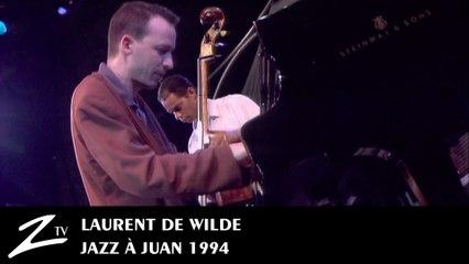 Laurent de Wilde - Jazz à Juan 1994 LIVE