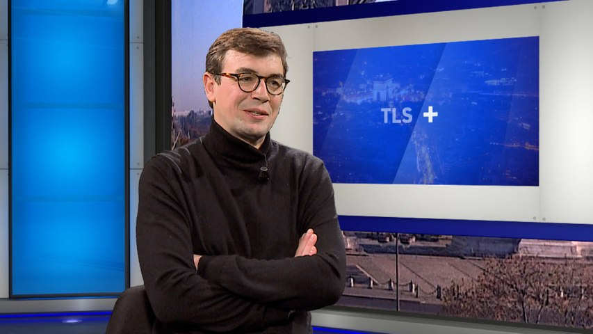 """TLS+ """"La communication de ceux qui nous dirigent.  Un exercice de plus en plus compliqué ? """" TELESUD 08/02/21"""