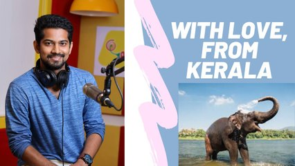 With Love From Kerala _ Joseph Annamkutty Jose