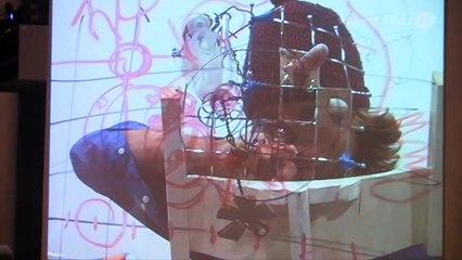 VTV Classics (r3): John Bock at Anton Kern Gallery, New York (2010)