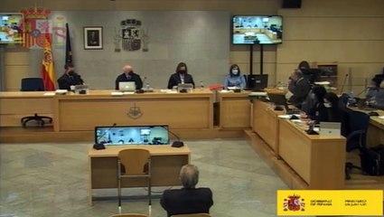 Fiscalía Anticorrupción minimiza el escrito de Luis Bárcenas