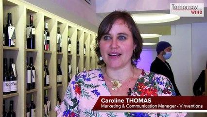Découvrez les 5 projets d'étudiants en finale du concours Tomorrow Wine
