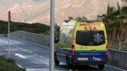 Moreno inaugura el Hospital de Alta Resolución de Especialidades de Estepona