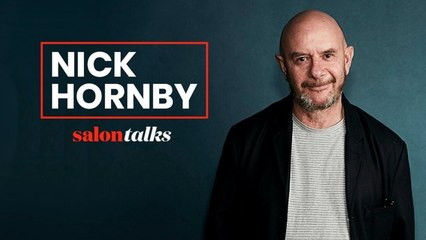 """Nick Hornby takes on the """"free-form mess"""" of TV writing with """"State of the Union"""""""