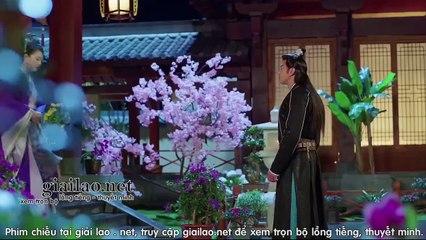 Hoa Mãn Thiên Tập 61 62 VTV2 thuyết minh Phim Trung Quốc xem phim hoa man thien tap 61 62